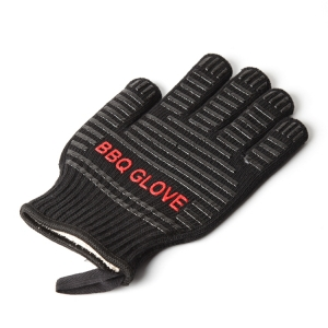 Heat Proof Barbecue Glove